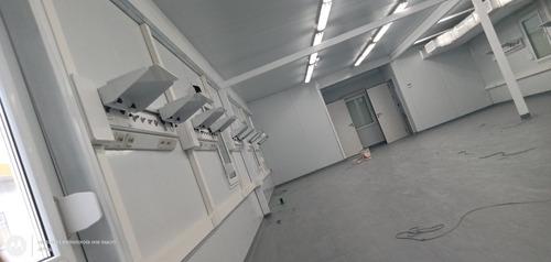 instalación de pisos homogéneos , vinílicos y residenciales.