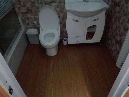 instalacion de pisos laminados de madera y vinil