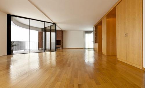 instalacion de pisos laminados flotantes, terminaciones.
