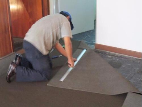 instalacion de pisos laminados s/.8m2,alfombra,etc.946435983