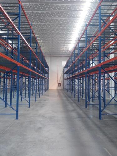 instalación de racks