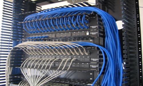 instalación de redes de datos y voz