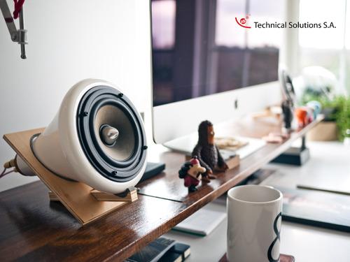 instalación de redes domésticas de wifi, audio y video