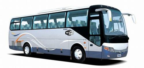 instalacion de router wifi para buses en ecuador