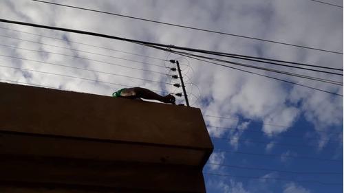 instalación de serco electrico