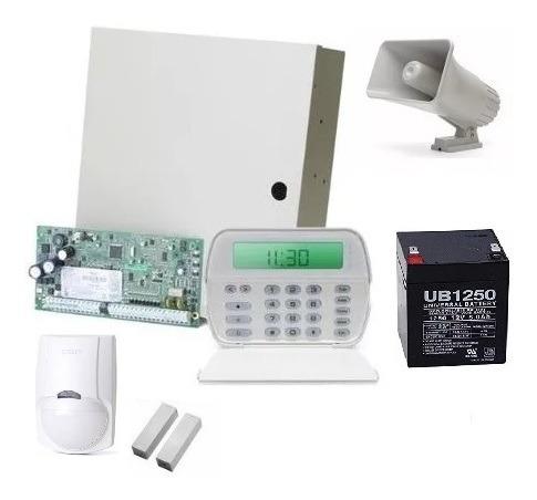 instalación de sistemas de seguridad electrónica