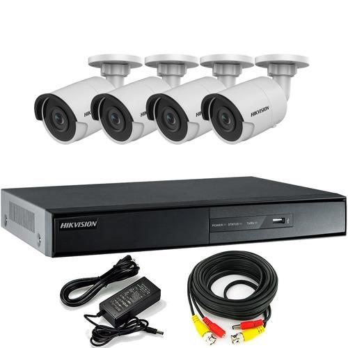 instalación de sistemas de videovigilancia / alarmas