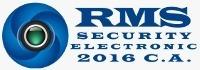 instalacion de sistemas seguridad rms electronic