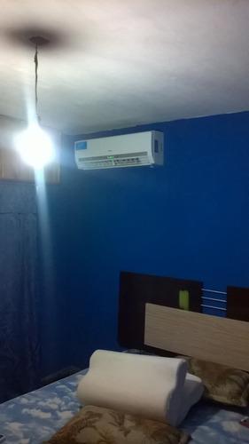 instalación de split+ eletricidad( zona sur)