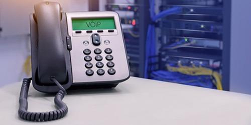 instalación de teléfonos ip