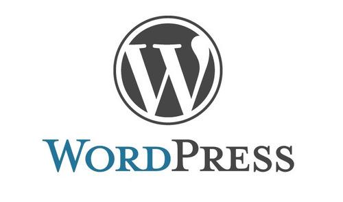 Instalación De Template Tema Wordpress En Su Sitio Web - Bs. 1.800 ...