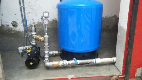 instalacion de todo tipo de bombas de agua 8298782557