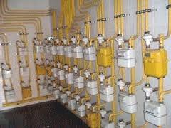 instalación de tuberias de gas y reparación de fugas