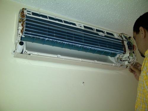 instalacion desinstalacion reparacion aire y split (matricu)