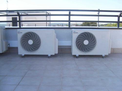 instalacion, desinstalacion y carga de split gas matriculado