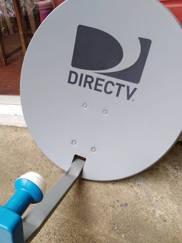 instalación directv prepago. antena- orientación. venta kit