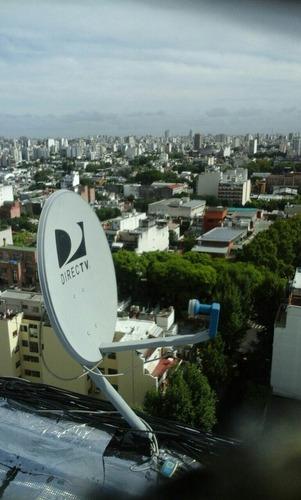 instalacion directv prepago tecnico tda,cable.