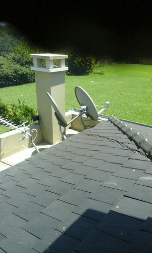 instalacion directv prepago tecnico tda,cable. fta antenista
