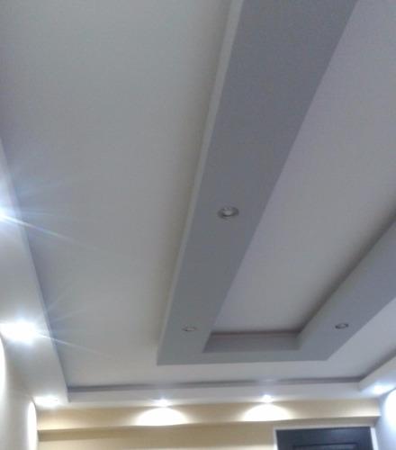 instalación dry wall - remodelación - decoración ambientes