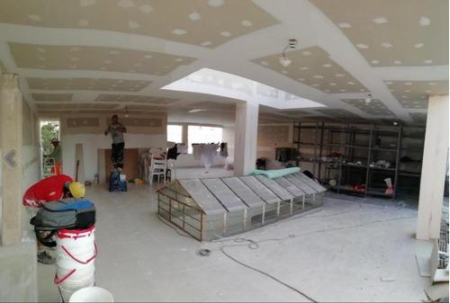 instalacion drywall,techos, muebles,remodelacion, proyectos