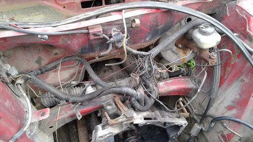 instalacion electrica renault 18 diesel