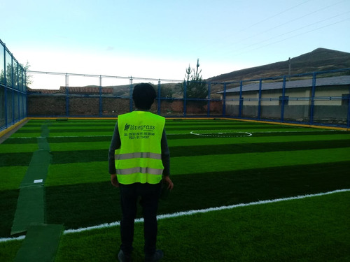 instalacion grass sintetico - cesped artificial venta oferta
