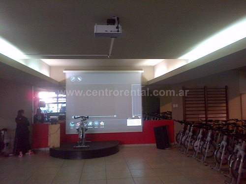 instalación home theater  audio tv led  salas of y hogar