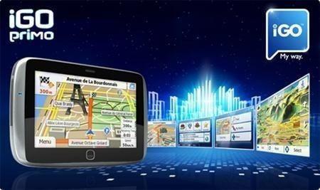 instalacion igo primo mapas 2016 radares gps celular, tablet