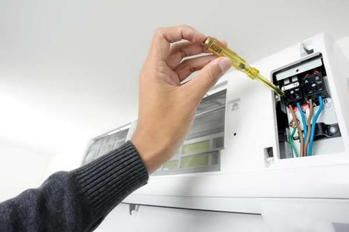 instalación instalación aire acondicionado