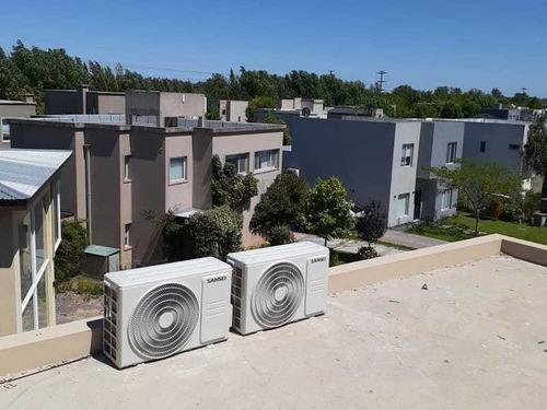 instalación instalador split aire acondicionado matriculado