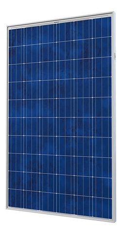 instalación kit fotovoltaico domiciliario 1 kwp