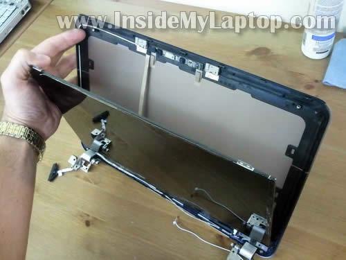 instalacion laptop servicio