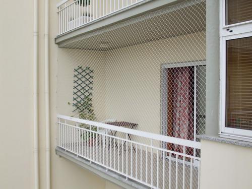 instalacion mallas balcones, piletas, ventanas garantía 100%