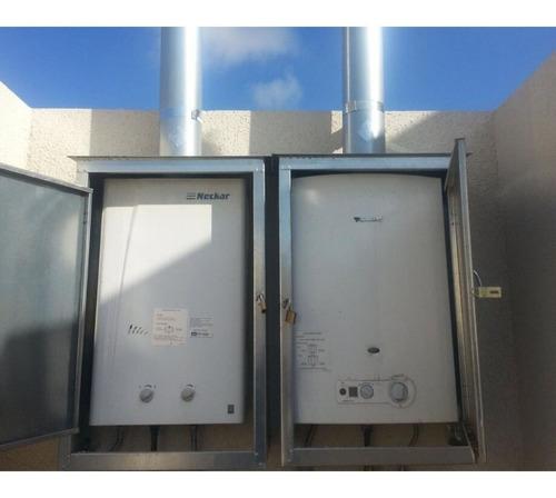 instalacion mantencion reparacion calefones termos y solar