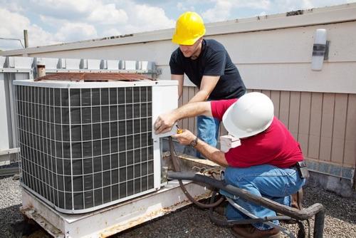 instalación, mantención y reparación de aires acondicionado
