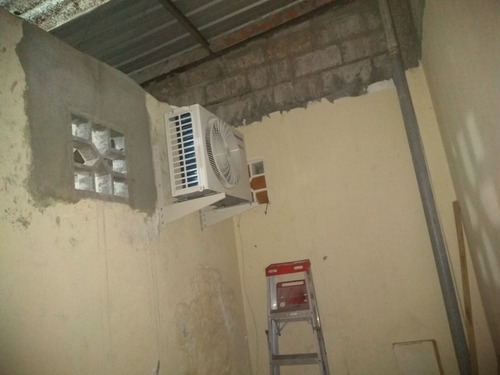 instalación, mantenimiento, desmontaje y reparación de a/a