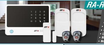 instalación mantenimiento venta configuración  de cctv