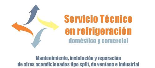instalación, mantenimiento y reparación aires acondicionados