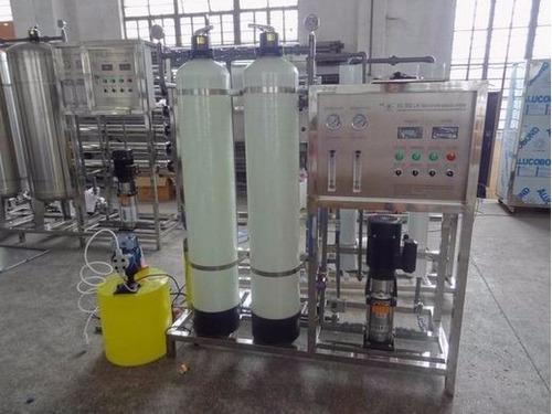 instalacion mantenimientos sistemas de purificadores de agua