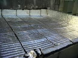 instalación membrana reparación goteras techo chapa azotea