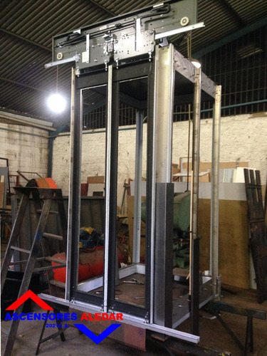 instalacion modernizacion reparacion manteminieto ascensores