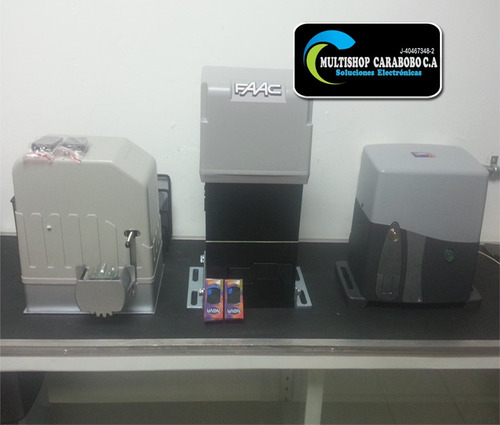 instalación  motores para portones magne,dkc,icaro,vds,krom