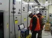 instalación & mtto sistemas eléctricos y electronica plc
