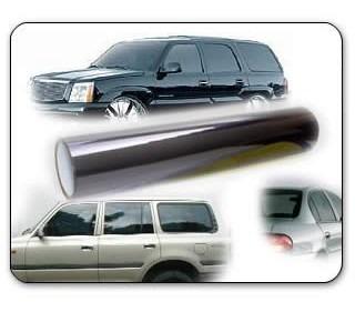 instalacion papel ahumado vehiculos