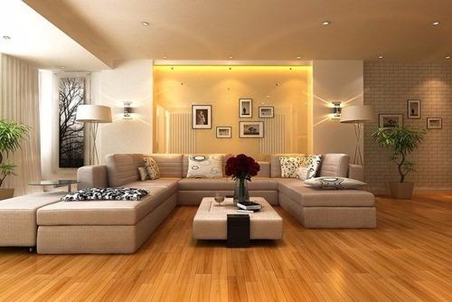 instalacion pisos laminados