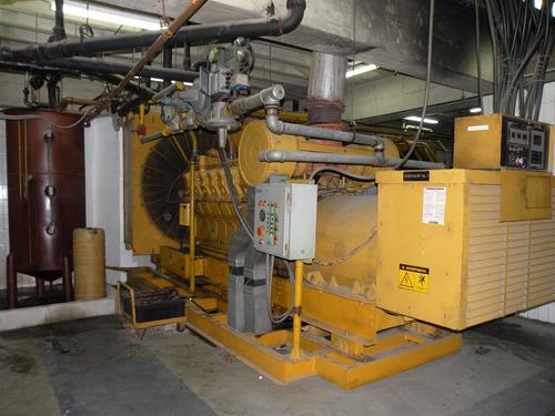 instalación planta eléctrica