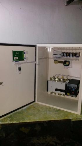 instalacion plantas electricas