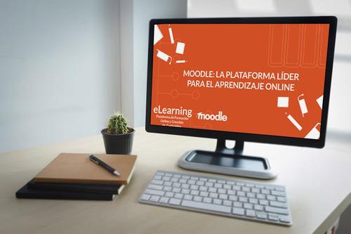 instalación plataforma escuelas - moodle