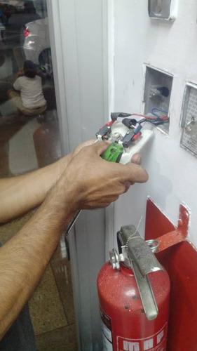instalacion portones reparacion
