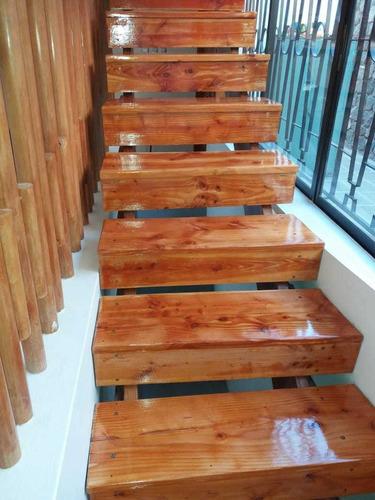 instalación, pulido y vitrificado pisos de madera